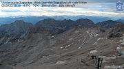 Zugspitze - Webcam Zugspitze Süd