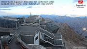 Zugspitze - Webcam Zugspitze Gipfel