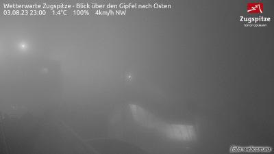 Zugspitze - Zugspitze
